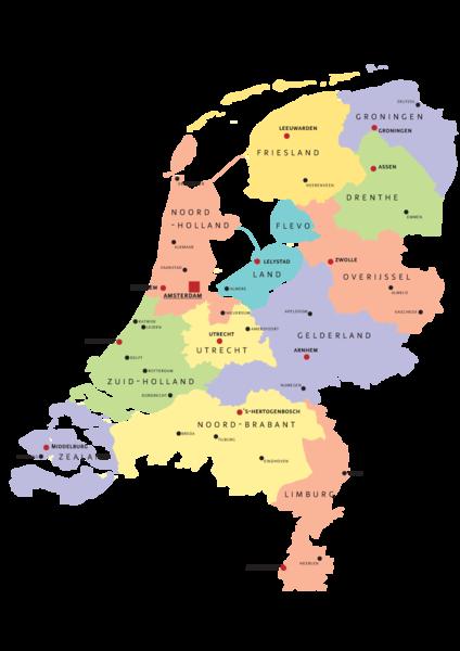 Eindhoven: PIXNET
